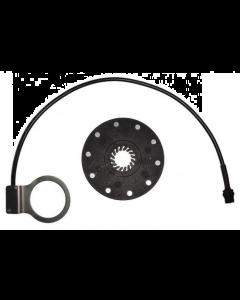 eBike Pedalsensor Tretsensor PAS Sensor V10 10 Magnete