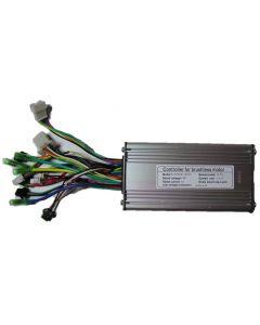 48V, 23A 500W Controller, Steuergerät für Pedelec, e-Bike, Elektrofahrrad