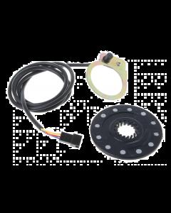 eBike Pedalsensor Tretsensor PAS Sensor KT 12 Magnete