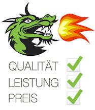 Dragon Bike, Preis, Qualität, Leistung